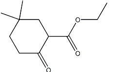 5,5-Dimethyl-2-oxo-cyclohexanecarboxylic acid